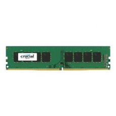 Crucial DDR4 8 GB DIMM 288 PIN 2400 MHz / PC4