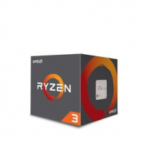 AMD Ryzen 5 1400 3.2 GHz 4 Kerne 8 Threads