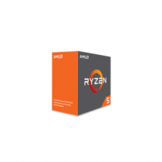 AMD Ryzen 5 1600X 3.7 GHz 6 Core 12 Threads