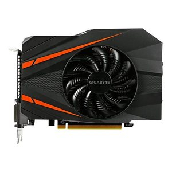 Gigabyte GeForce GTX 1060 Mini ITX OC 3G